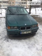 BMW 316 22.01.2019