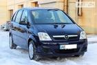 Opel Meriva 01.03.2019