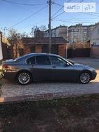 BMW 730 07.04.2019