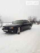 BMW 525 23.02.2019