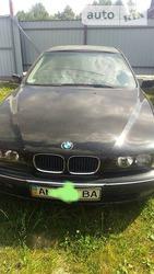 BMW 528 17.01.2019