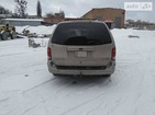 Ford Windstar 21.01.2019