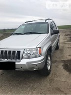 Jeep Grand Cherokee 21.01.2019