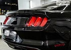 Ford Mustang 21.01.2019