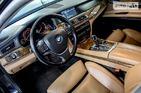 BMW 750 30.01.2019
