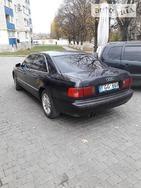 Audi A8 11.01.2019
