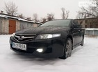 Honda Accord 17.01.2019