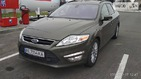 Ford Mondeo 08.04.2019