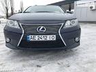 Lexus ES 300 21.01.2019