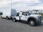 Ford F-450 08.07.2019