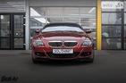 BMW M6 24.01.2019