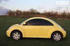 Volkswagen Beetle 30.07.2019