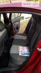 Chevrolet Cruze 01.03.2019