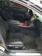 Lexus GS 350 21.01.2019