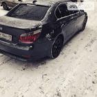 BMW 525 21.01.2019