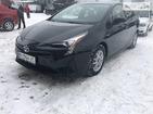Toyota Prius 17.04.2019