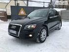 Audi Q5 21.01.2019