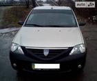 Dacia Logan 21.01.2019
