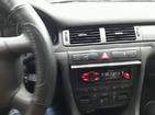 Audi A6 Limousine 09.01.2019