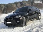 BMW X6 31.01.2019