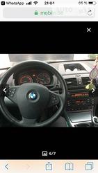 BMW X3 01.03.2019