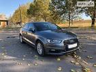 Audi A3 Limousine 29.01.2019