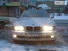 BMW 530 28.04.2019