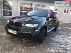 BMW X6 08.04.2019