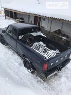 Ford Ranger 01.03.2019