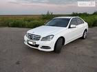 Mercedes-Benz C 180 07.05.2019