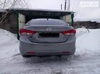 Hyundai Elantra 21.01.2019