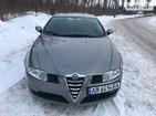 Alfa Romeo GT 21.01.2019