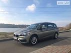 BMW 216 07.05.2019