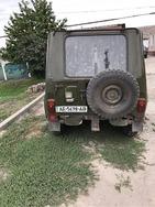 УАЗ 469 24.02.2019