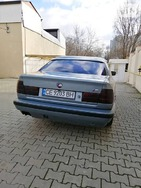 BMW 535 18.01.2019