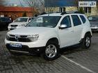 Dacia Duster 21.01.2019
