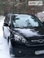 Honda CR-V 21.01.2019