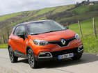 Renault Captur 27.09.2019