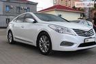 Hyundai Azera 21.01.2019
