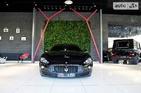Maserati GranTurismo 07.05.2019