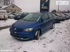 Volkswagen Golf Plus 31.01.2019