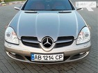 Mercedes-Benz CLK 280 28.02.2019