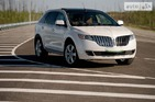 Lincoln MKX 21.01.2019