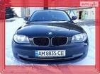 BMW 118 21.01.2019