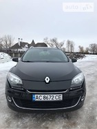Renault Megane 20.01.2019