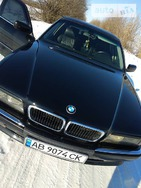 BMW 730 21.01.2019