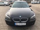 BMW 523 06.04.2019