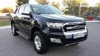 Ford Ranger 21.01.2019