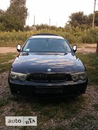 BMW 730 28.02.2019