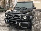 Mercedes-Benz G 550 01.03.2019